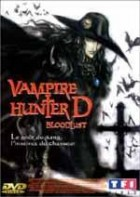 Mangas - Vampire Hunter D, Bloodlust - Collector