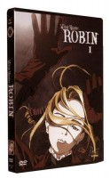 anime - Witch Hunter Robin VO/VF Vol.1