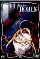 anime - Witch Hunter Robin Vol.1