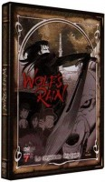 anime - Wolf's Rain VO/VF Vol.4