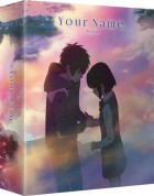 Your Name Combo Blu-ray DVD Edition spéciale