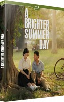 film - A Brighter Summer Day - Blu-ray