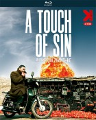 film - A Touch of Sin - Blu-ray