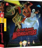 anime - After School Midnighters - Limitée