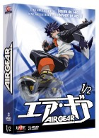Air Gear - Coffret Vol.1