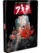Akira - Collector 30 Ans