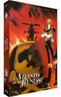 Albator 84 - Le Film - Edition Collector Limitée - Combo Blu-ray + DVD