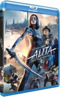 anime - Alita - Battle Angel - Blu-Ray
