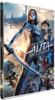 vidéo manga - Alita - Battle Angel - DVD