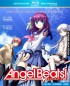 anime - Angel Beats! Intégrale - Saphir- Blu-Ray