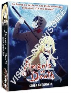 Angels of Death - Intégrale DVD