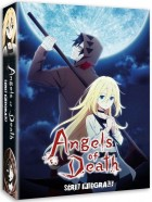 anime - Angels of Death - Intégrale Blu-Ray
