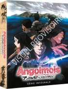 Dvd - Angolmois – Record of Mongol Invasion - DVD