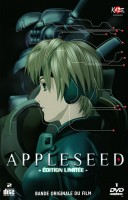anime - Appleseed - CD Collector