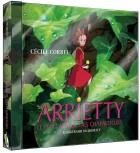 Arrietty - Le petit monde des Chapardeurs CD