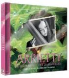 Arrietty - Le petit monde des Chapardeurs CD Recueil de chansons