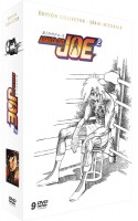 Anime - Ashita No Joe 2 - Intégrale collector + film DVD
