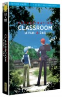 Assassination Classroom - Film - J- 365 - Blu-Ray + DVD
