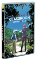 Assassination Classroom - Film - J- 365 - DVD