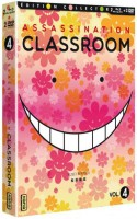 Assassination Classroom - Saison 2 Vol.2