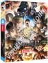 Anime - Attaque des Titans (l') (Saison 2) - Intégrale Collector Blu-Ray