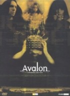 Avalon - Edition 2DVD + OST