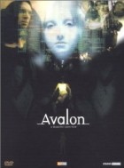Dvd -Avalon - Edition 2DVD