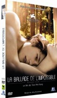 Dvd -Ballade de l'impossible (La)