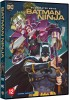 manga animé - Batman Ninja - DVD