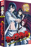 anime - Beelzebub - Coffret Vol.3