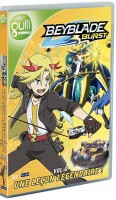 Anime - Beyblade Burst Vol.6