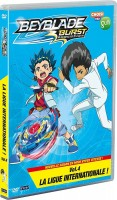 anime - Beyblade Burst - Saison 2 Vol.4