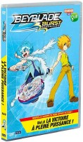 anime - Beyblade Burst - Saison 2 Vol.6