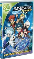 Anime - Beyblade Burst Vol.9