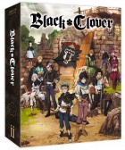 Anime - Black Clover - Coffret 2 - Saison 1 - Blu-Ray