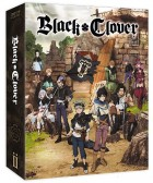 Anime - Black Clover - Coffret 2 - Saison 1 - DVD