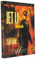 Dvd -Black Mask - Edition Collector limitée