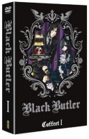 Dvd -Black Butler Edition Simple Vol.1