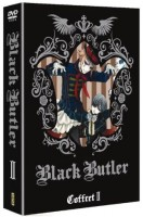 anime - Black Butler Edition Simple Vol.2