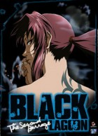 Black lagoon Vol.2