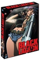Black lagoon Vol.1