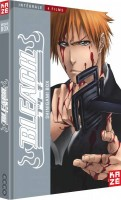 anime - Bleach - Intégrale Collector 4 films - Blu-Ray