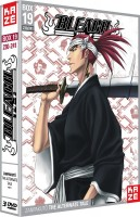 anime - Bleach - Collector Vol.19