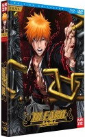 anime - Bleach - Film 4 - Hell Verse - Blu-ray - Collector