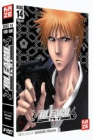 anime - Bleach - Collector Vol.14