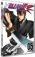 Dvd -Bleach Vol.5