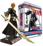 Dvd -Bleach - Collector - Figurine Vol.1