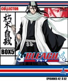 Dvd -Bleach - Collector Vol.5