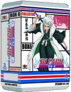 Dvd -Bleach - Collector Vol.6