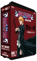 Dvd -Bleach - Collector Vol.7